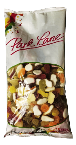 GUM07 PARK LANE SOUR MAGIC MIX 2KG